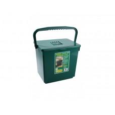 GFT-bakje met geurfilter - jumbo 30L