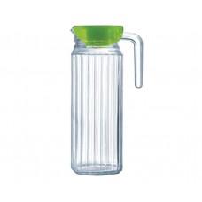 vershoudkan 1L - groen - 1000 ml - kan - groen