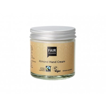 Handcrème Almond 50ml Zero Waste - Almond