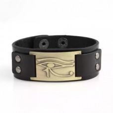 Egyptian oog van Horus Armband