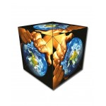 Geobender Earth Cube