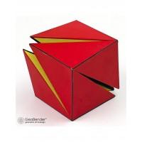 Geobender Primary Cube
