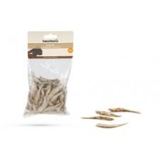 Gedroogde Visjes - Kattensnack - 100 gram