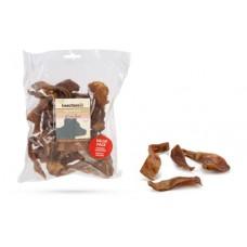 Varkensoorstukjes Voordeel - Hondensnack - 500 gram