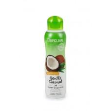 TropiClean Gentle Coconut Shampoo - Hondenshampoo - 355 ml