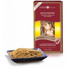 Henna Haarverf Powder Ash Brown 50g