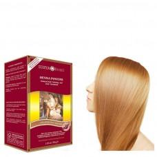 Henna Haarverf Powder Strawberry Blonde 50g