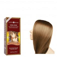 Henna Haarverf Cream Golden Blonde 70ml