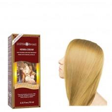 Henna Haarverf Cream Light Blonde 70ml