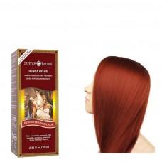 Henna Haarverf Cream Reddish Dark Blond  70ml