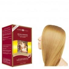 Henna Haarverf Powder Swedish Blonde 50g