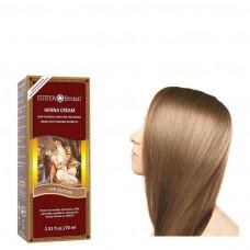 Henna Haarverf Cream Ash Blonde 70ml