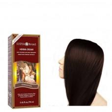 Henna Haarverf Cream Chocolate 70ml