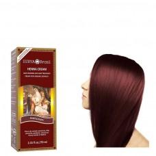 Henna Haarverf Cream Burgundy 70ml