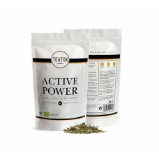 Active Powder Bio 70g REFILL