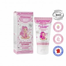 BIO Moisturising Cream Princesse 50ml