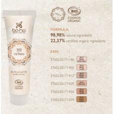 Blemish Balm Cream Beige Dore 30ml