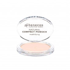 Compact Powder Fair