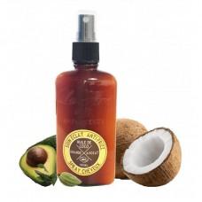 Anti-frizz Shine Care Hair Spray