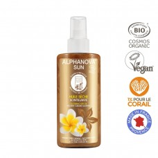BIO Glittering Dry Oil Spray 125ml