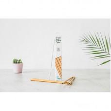 Bamboe Drinkrietjes