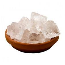 Himalaya Halietzout Brokken wit 2-5 cm 25 kg
