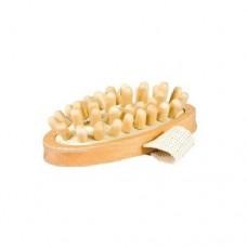 Najel Anti-cellulitis borstel doos 12 stuks