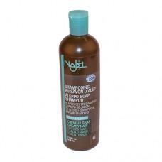 Najel Aleppo Shampoo Vet haar 500 ml doos 12 stuks