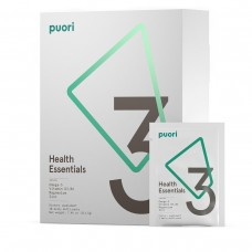 Puori PP3 Daily Supplements Multipack 10 stuks