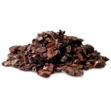 Cacao nibs raw BIO 100 gram