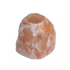 Theelicht Himalayazout Grof 1.2-1.5 kg doos 12 stuks